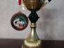 Новогодний турнир в Емельяново