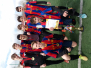 Чемпионы города среди школ