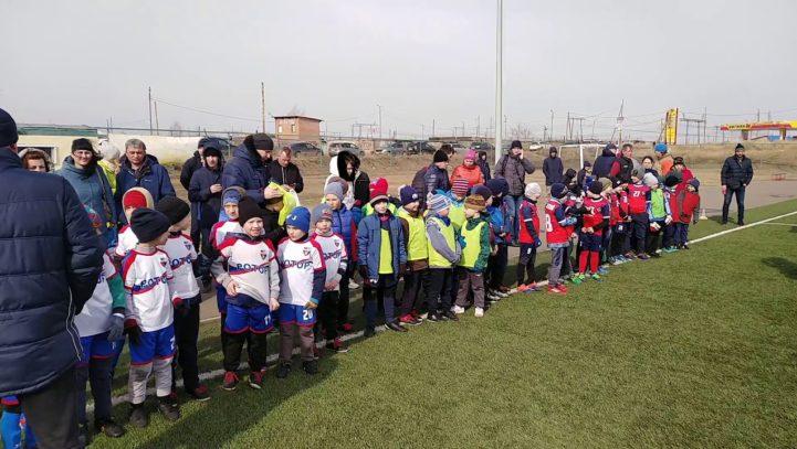 2 круг первенства города по летнему футболу в возрастных группах 2010-2012гг. рождения начнется 24 августа на стадионе Ротор.