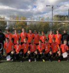 Воспитанники нашего клуба в составе сборной Рассвета по всем возрастам стали призерами первенства края.